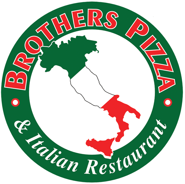 Brothers Pizza Wingate Logo